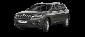 Noleggio Lungo Termine Jeep Cherokee