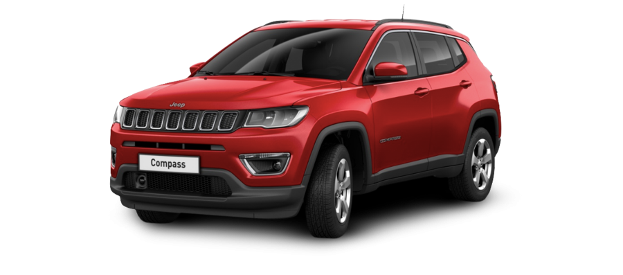 Jeep Compass Ibrida img-0