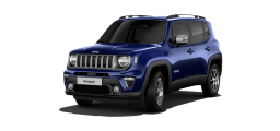 Jeep Renegade img-0