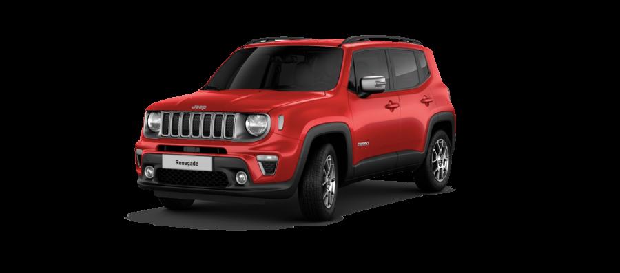 Jeep Renegade img-0