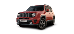 Jeep Renegade img-1