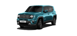 Jeep Renegade Ibrida img-0