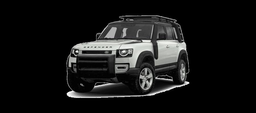 Noleggio Lungo Termine Land Rover Defender