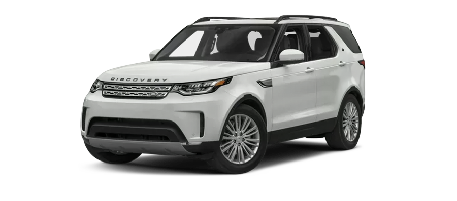 Land Rover Discovery img-0