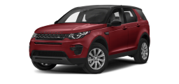 Land Rover Discovery Sport Ibrida img-0