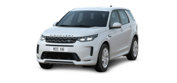 Land Rover Discovery Sport img-0