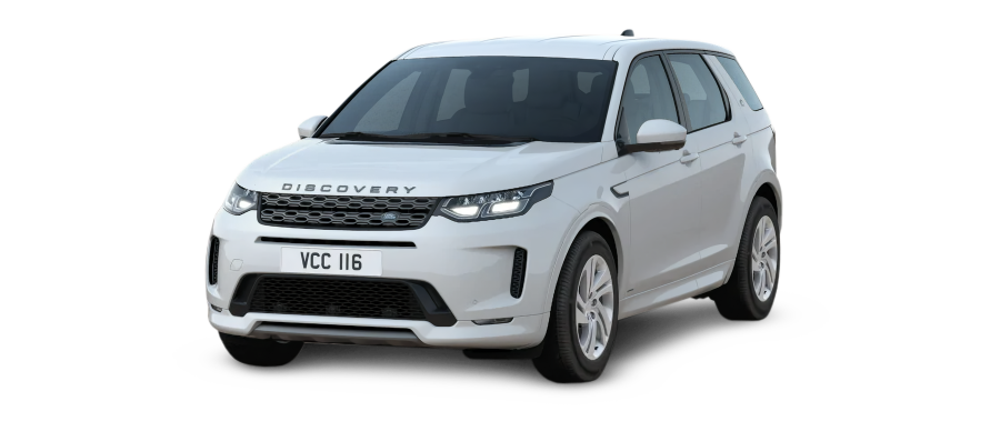 Noleggio Lungo Termine Land Rover Discovery Sport