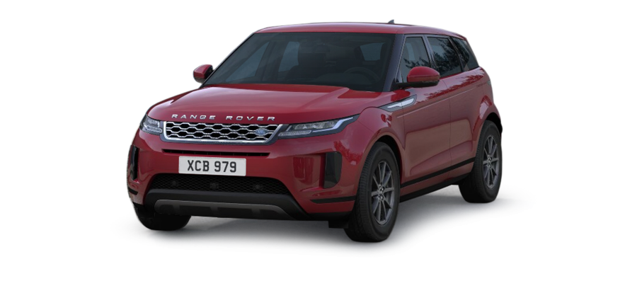 Land Rover Evoque img-0