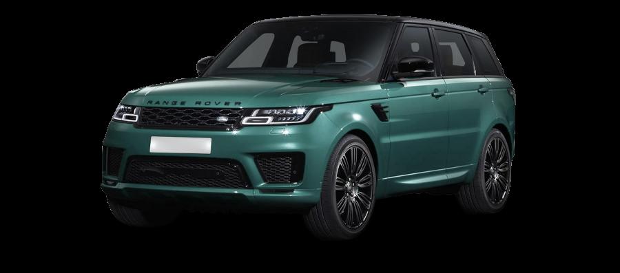 Noleggio Lungo Termine Land Rover Range Rover Sport
