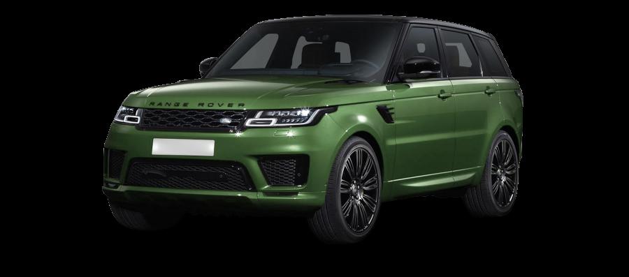 Noleggio Lungo Termine Land Rover Range Rover Sport Ibrida