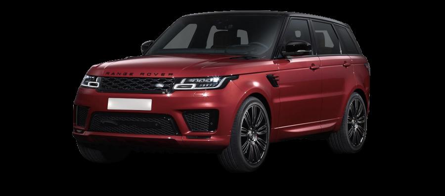 Land Rover Range Rover Sport img-0