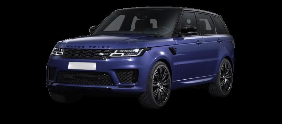 Land Rover Range Rover Sport img-1