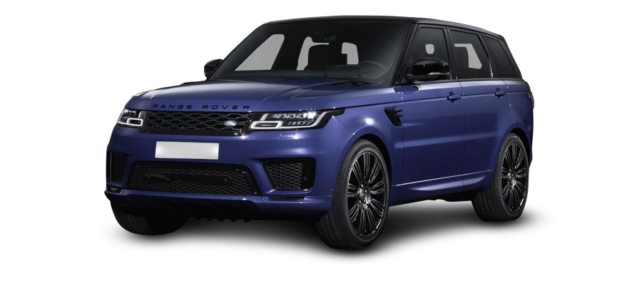 Land Rover Range Rover Sport Ibrida img-0