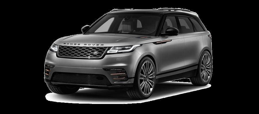 Land Rover Velar img-0