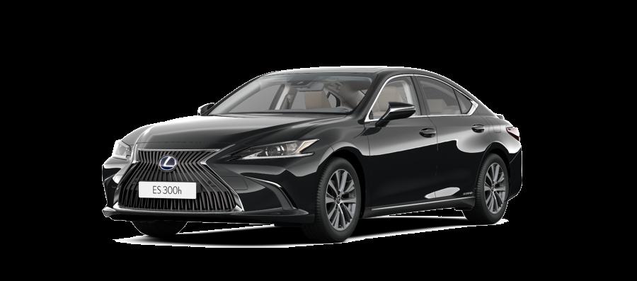 Lexus ES img-0