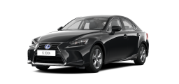 Lexus IS img-0