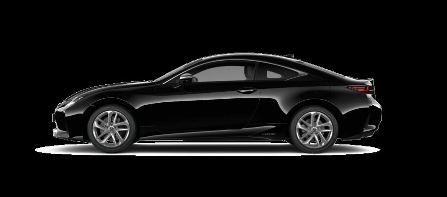 Lexus RC img-1