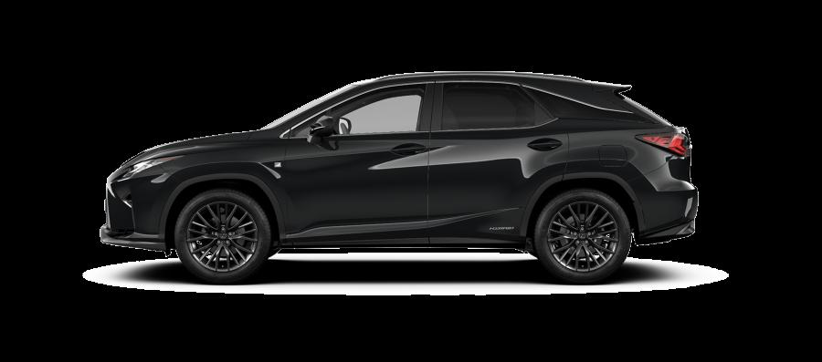Lexus RX img-1