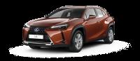 Lexus Lexus UX Ibrida