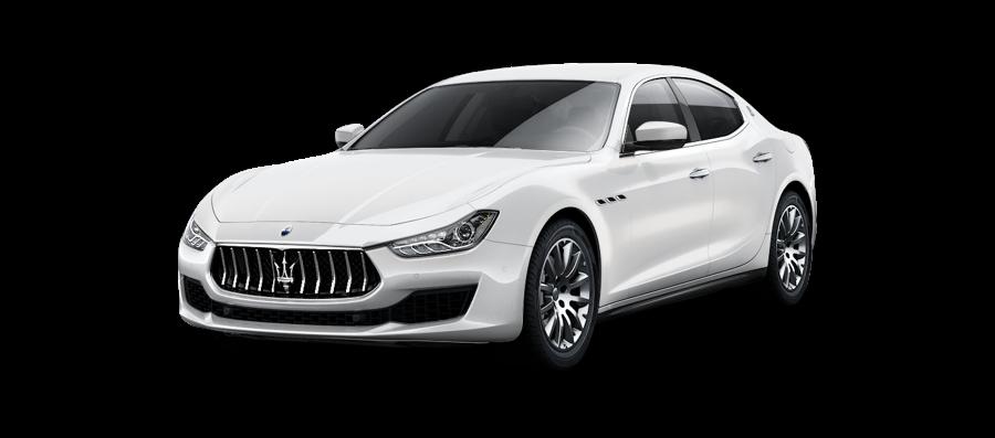 Noleggio Lungo Termine Maserati Ghibli