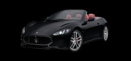 Maserati GranCabrio img-0