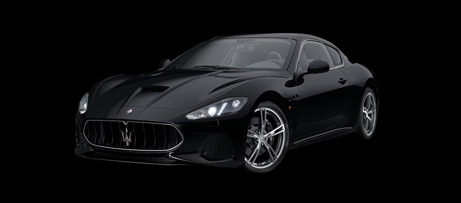 Noleggio Lungo Termine Maserati GranTurismo