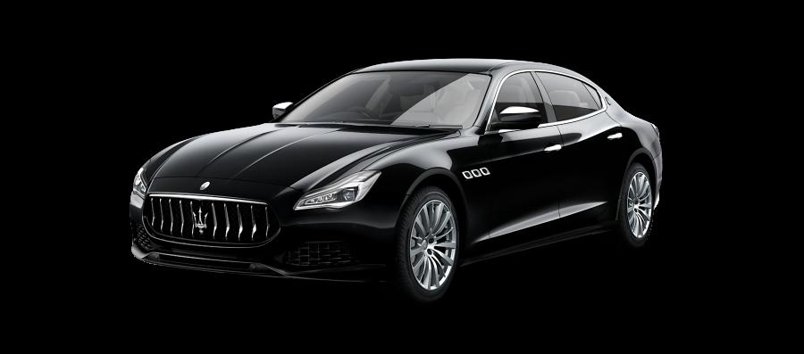 Noleggio Lungo Termine Maserati Quattroporte