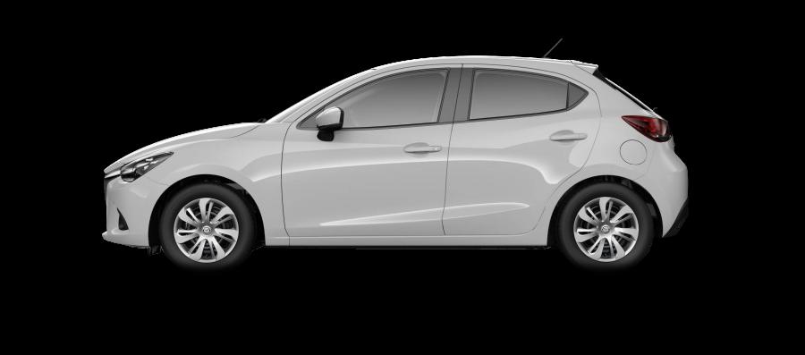 Mazda 2 img-1
