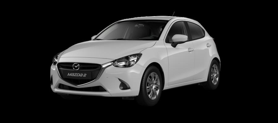 Noleggio Lungo Termine Mazda 2