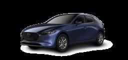 Mazda 3 Ibrida img-0