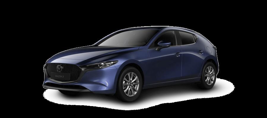Mazda 3 img-0