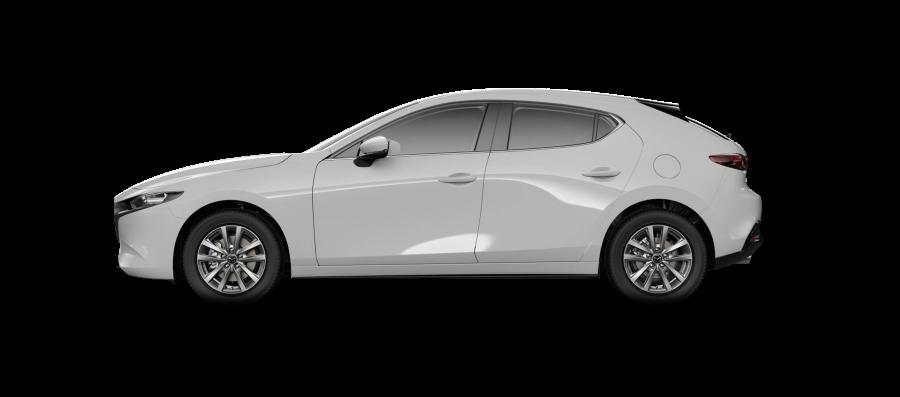 Mazda 3 img-1