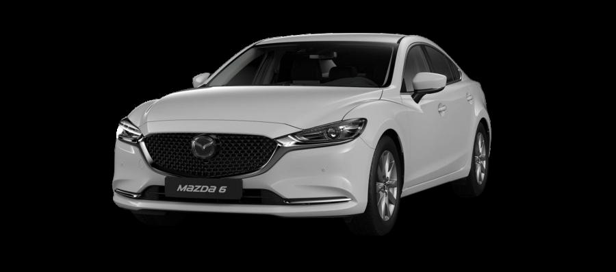 Noleggio Lungo Termine Mazda 6