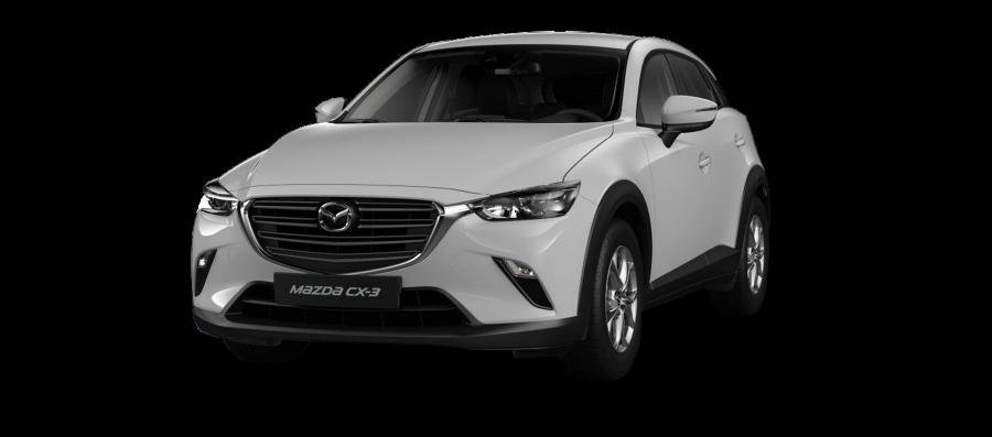 Mazda CX-3 img-0