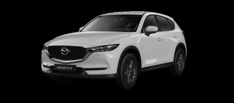 Mazda CX-5 img-0