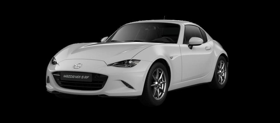 Noleggio Lungo Termine Mazda MX-5 Cabrio