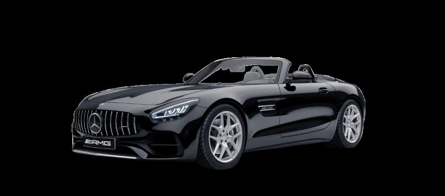 Mercedes AMG GT img-0