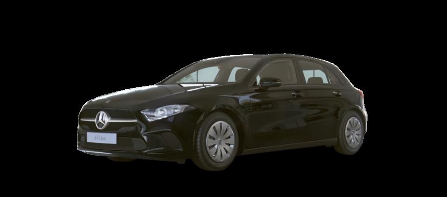 Offerta del Mese Noleggio Lungo Termine Mercedes Classe A Ibrida Light