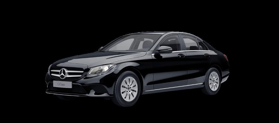 Noleggio Lungo Termine Mercedes Classe C Coupé