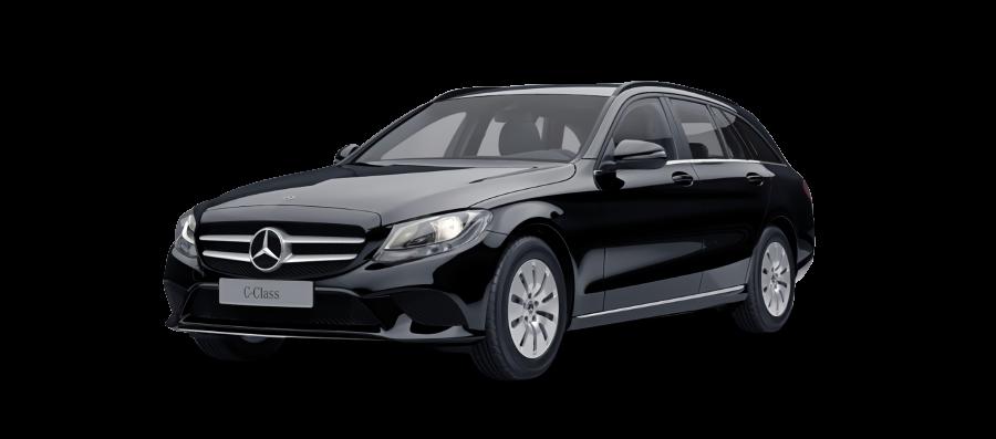 Noleggio Lungo Termine Mercedes Classe C SW