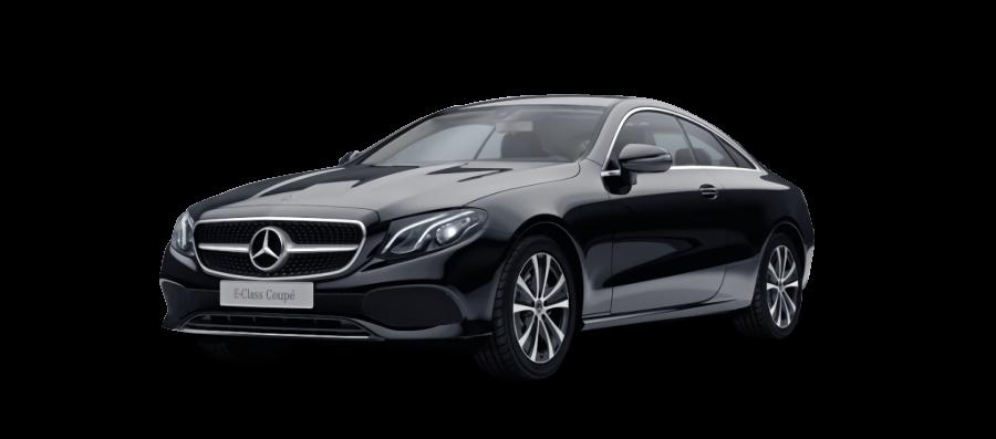 Mercedes Classe E img-0