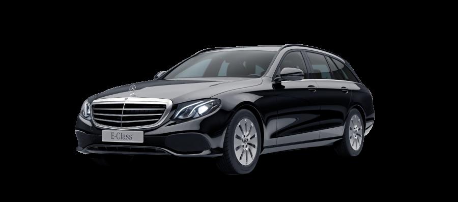 Mercedes Classe E SW img-0