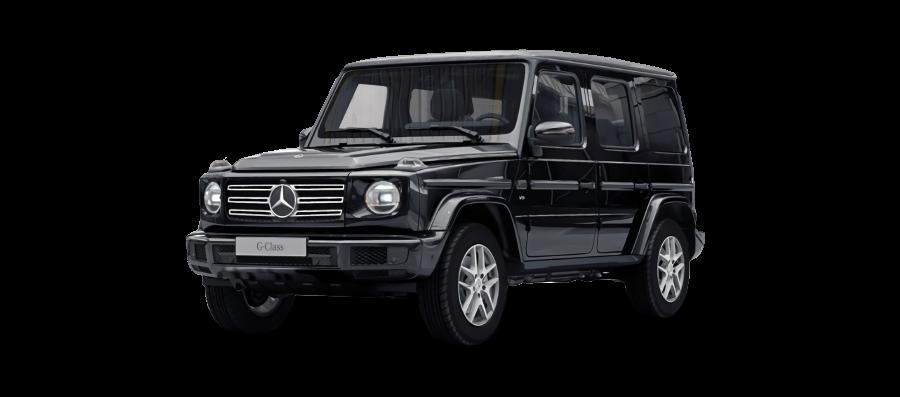 Noleggio Lungo Termine Mercedes Classe G