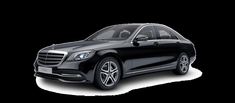 Noleggio Lungo Termine Mercedes Classe S