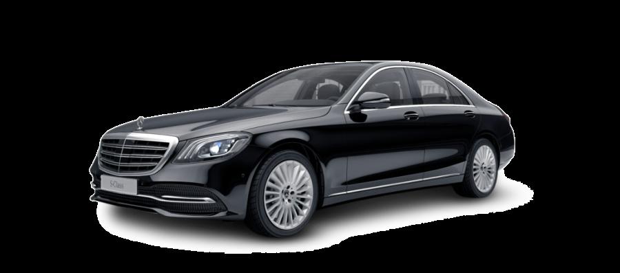 Noleggio Lungo Termine Mercedes Classe S Coupé
