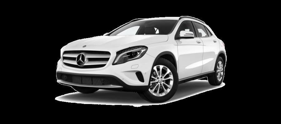 Mercedes GLA img-0