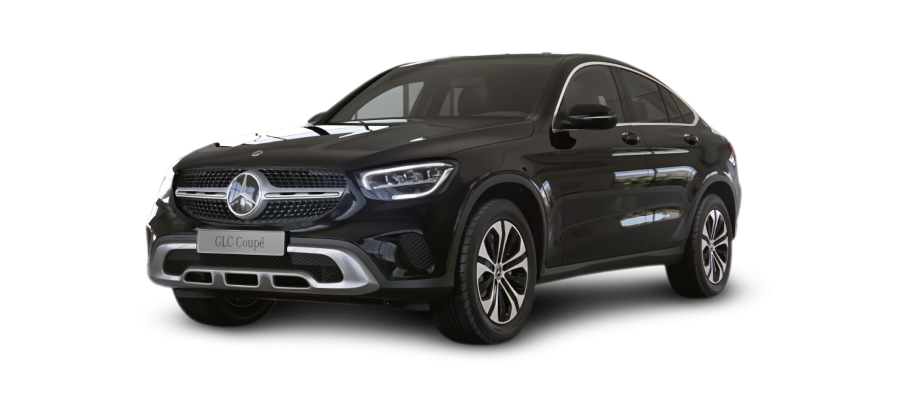 Noleggio Lungo Termine Mercedes GLC