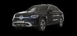 Mercedes GLC Coupé img-0