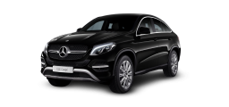 Mercedes GLE Coupé img-0