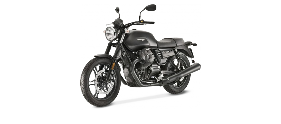 Moto Guzzi V7 III img-0